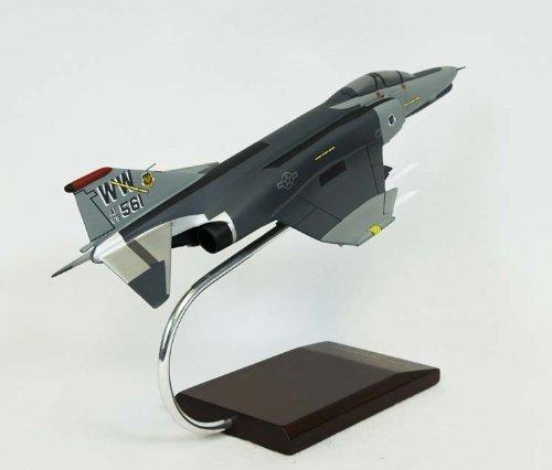 F-4G Phantom (Wild Weasel) 1/48 Scale Model Aircraft
