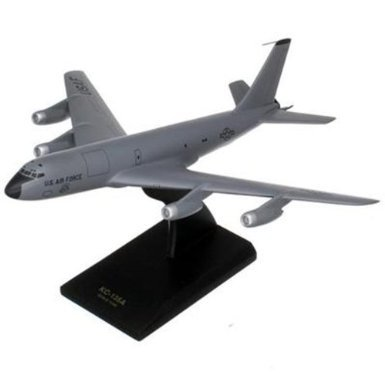 KC-135A Stratotanker 1/100 Scale Model Aircraft