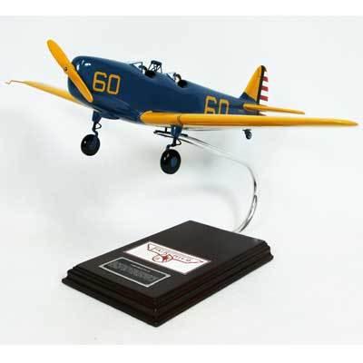 PT-19 Cornell 1/24 Model Airplane