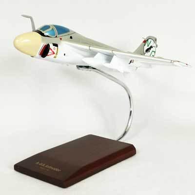 A-6A Intruder Model Airplane