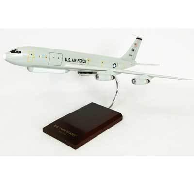 E-8C Joint Stars Model Airplane