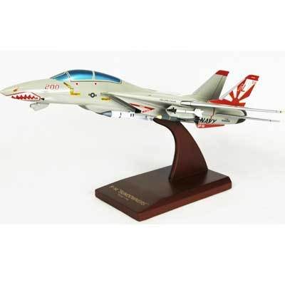 F-14A Tomcat VF-111 Sundowners Model Airplane