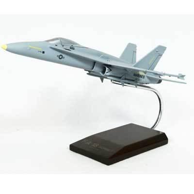 F/A-18A Hornet USMC