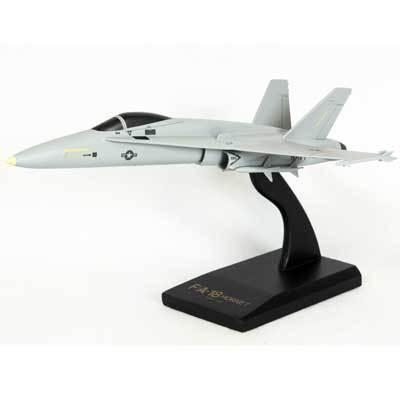 F/A-18A Hornet USN Model Airplane