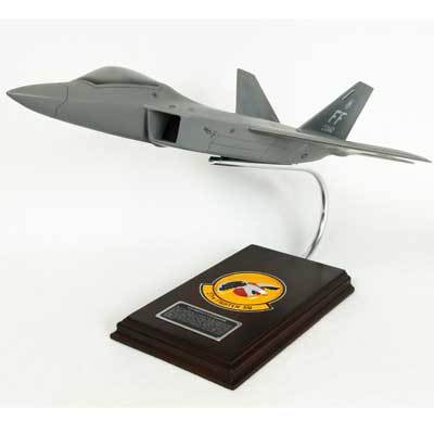F-22 Raptor Model Airplane