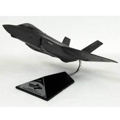 F-35C JSF/CV USN Model Airplane