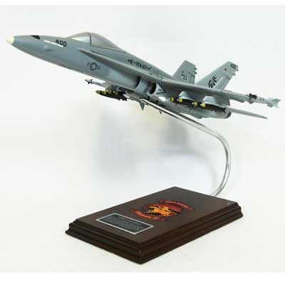 F/A-18C Hornet 1/38 and 1/48
