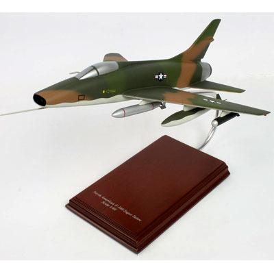 F-100 Super Sabre Vietnam
