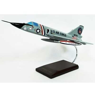 F-106A Delta Dart Model Airplane