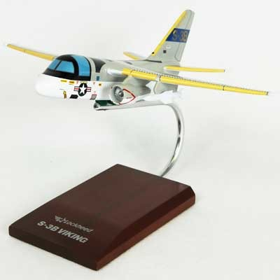S-3B Viking Model Airplane