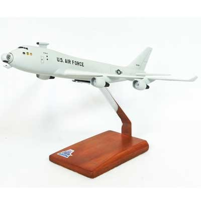 YAL-1A Airborne Laser Model Airplane