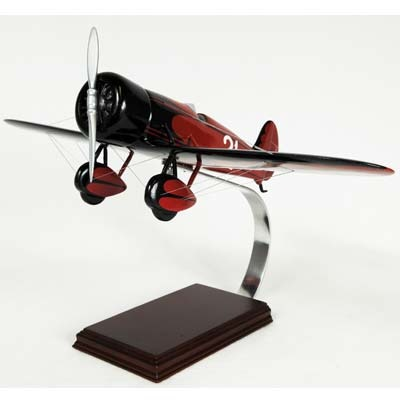 Travelair Mystery Ship 1/20 Model Airplane
