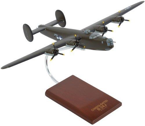 B-24J Liberator (Olive) Model Airplane