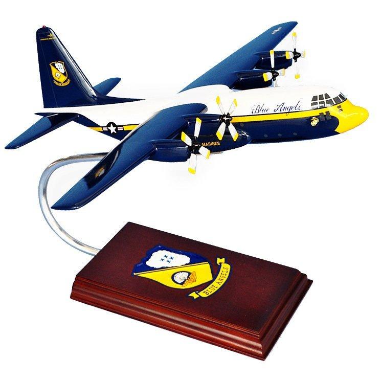 """C-130 """"Fat Albert"""" Blue Angels"""