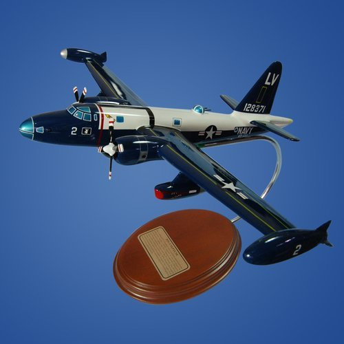 P2V-5 Neptune Desktop Model Aircraft (OUT OF STOCK)
