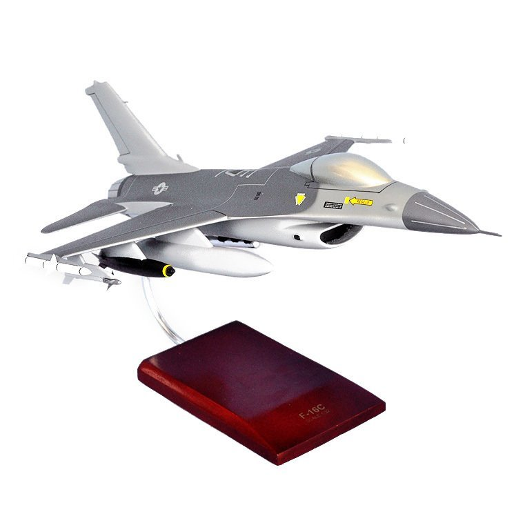 F-16C Fighting Falcon 1/32 Scale Aircraft