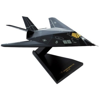 F-117A Blackjet 1/48