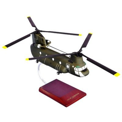 CH-47D Chinook 1/48 Helicopter Scale Model