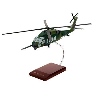 HH/MH-60G Pavehawk 1/40 Helicopter Scale Model