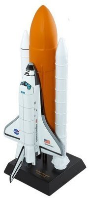 Space Shuttle F/S Discovery (L)