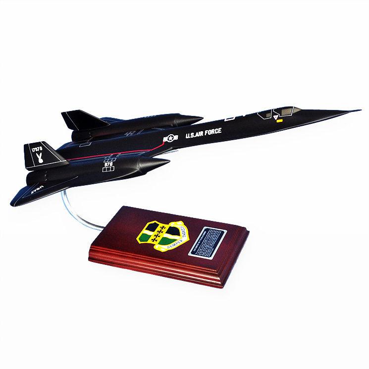 SR-71A Blackbird 1/63 USAF