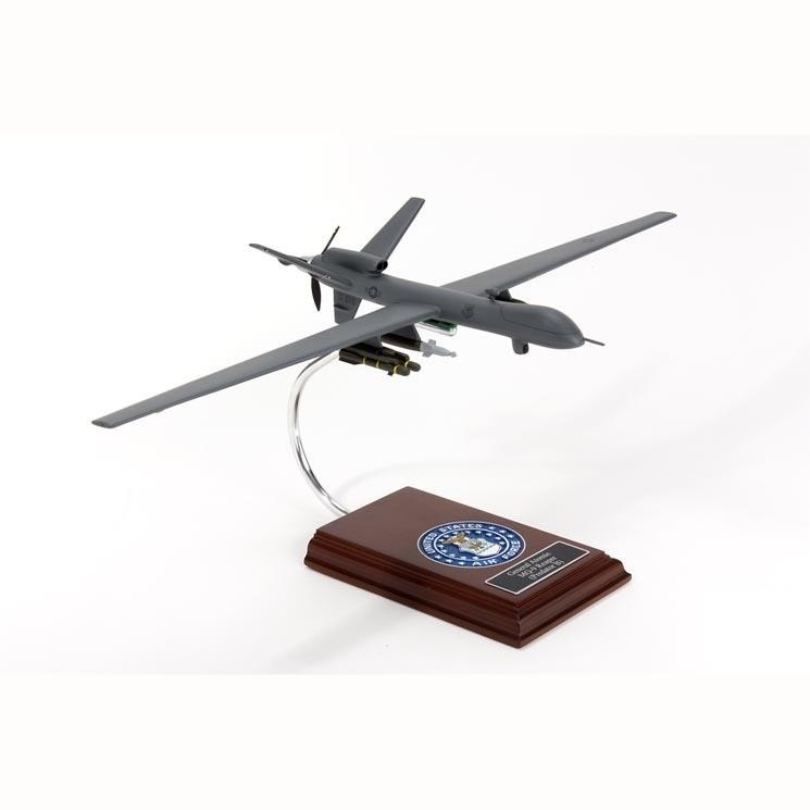 MQ-9 Reaper 1/32 Scale Model Aircraft