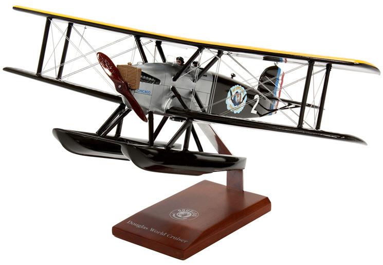 Douglas World Cruiser 1/32 Model Airplane