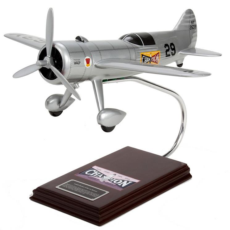LTR-14 Meteor 1/20 Model Aircraft