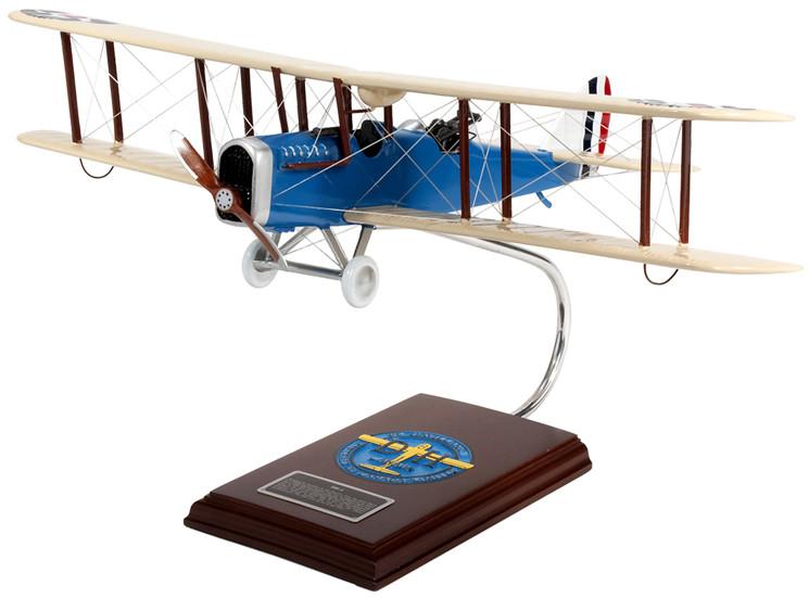 De Havilland DH-4 1/24 Model Plane