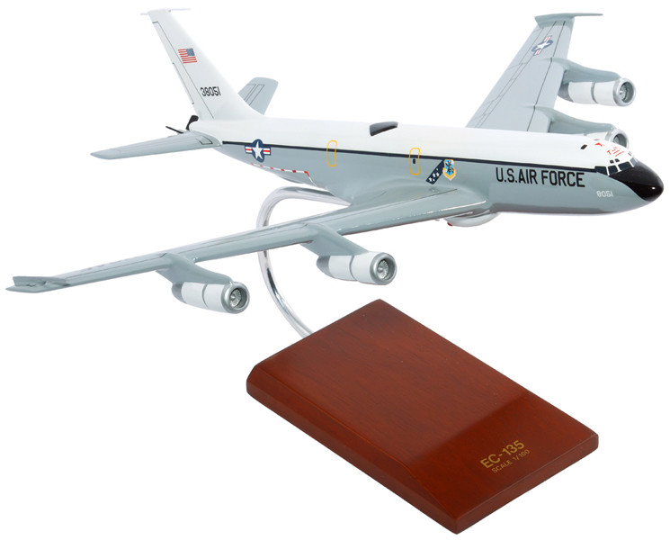 EC-135C Looking Glass 1/100 Model Aircraft