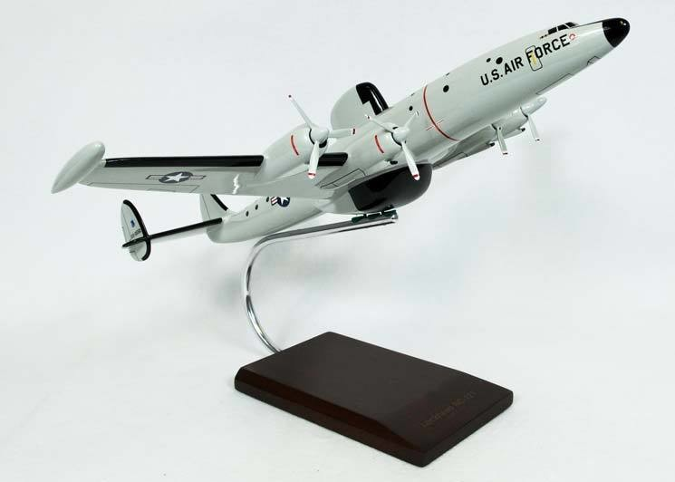 RC-121D Warning Star 1/72 Scale Model Aircraft