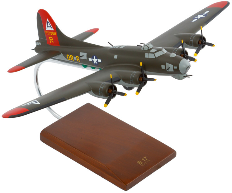 B-17G Fortress (Olive)