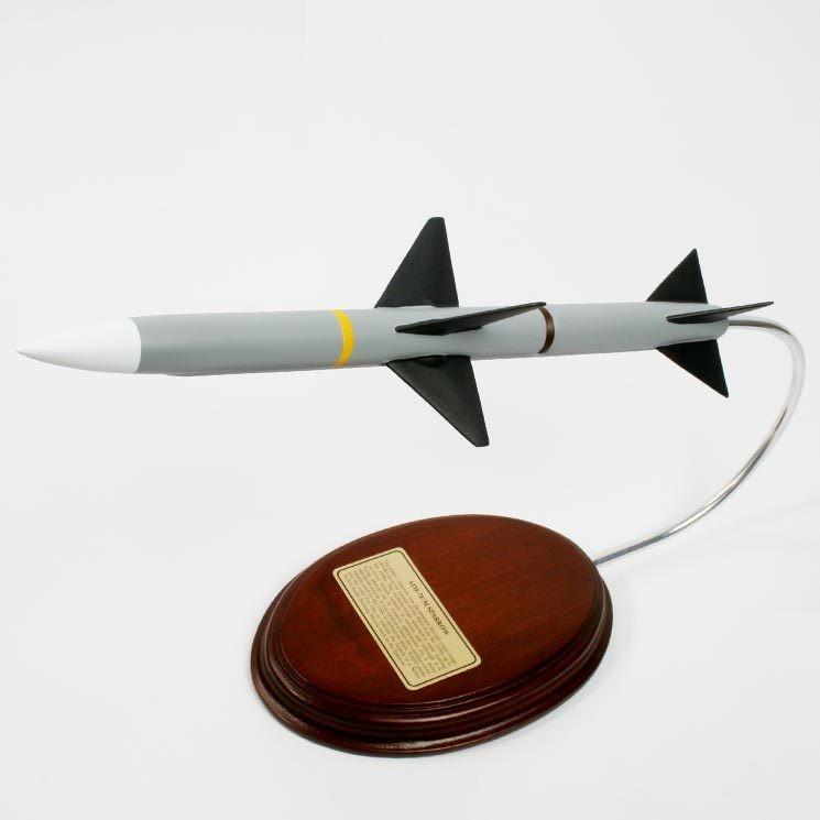 AIM-7F/M Sparrow