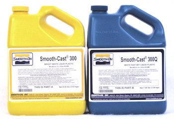 Smooth-Cast 300 (6,99 кг)
