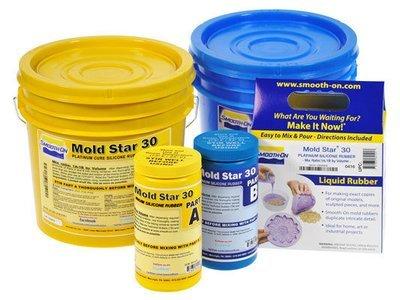 Mold Star 30 (7,98 кг)