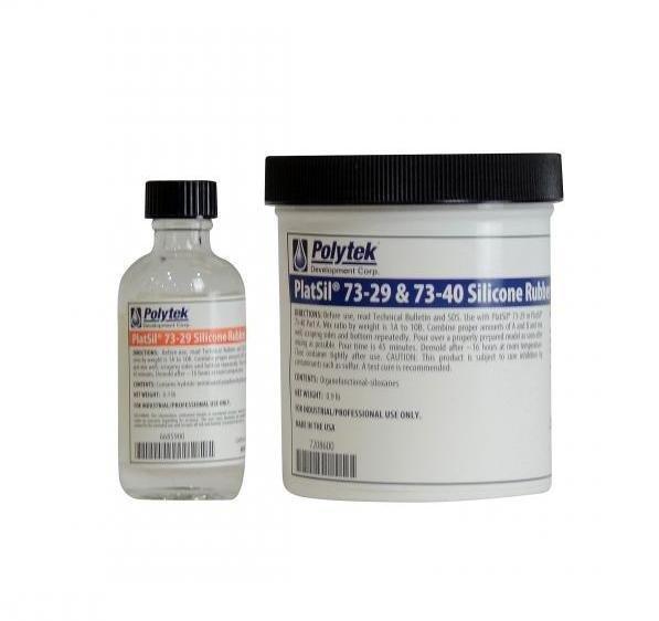 PlatSil 73-29 (4 кг)