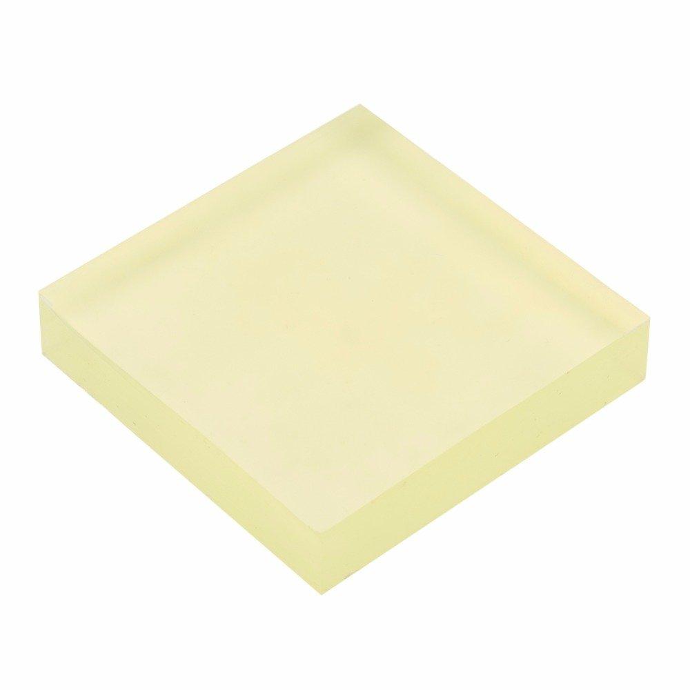 Пластина полиуретановая толщиной 30 мм