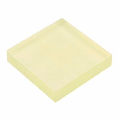 Пластина полиуретановая толщиной 5 мм