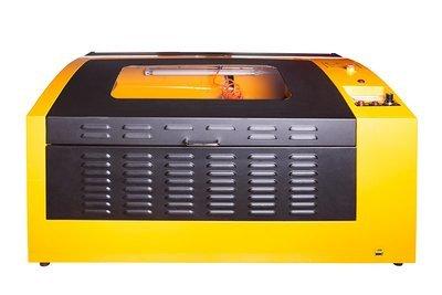 Лазерный гравер Raylogic 304 mini