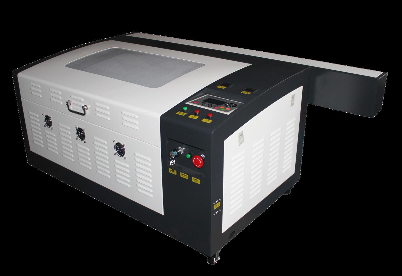 Лазерный станок Militech 4060MD