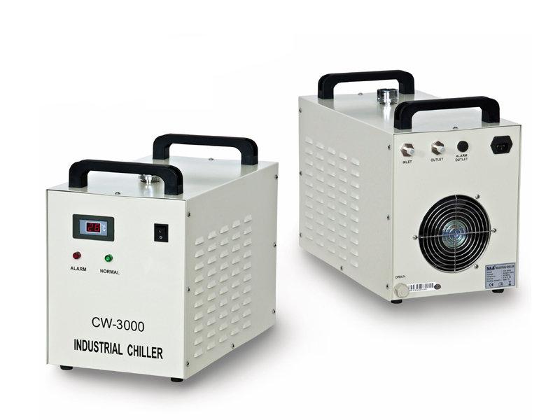 Система охлаждения (чиллер) CW3000