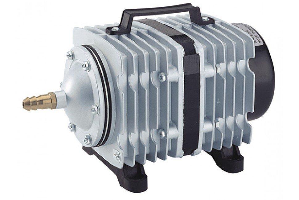 Поршневой компрессор RESUN 80W (88 л/м)