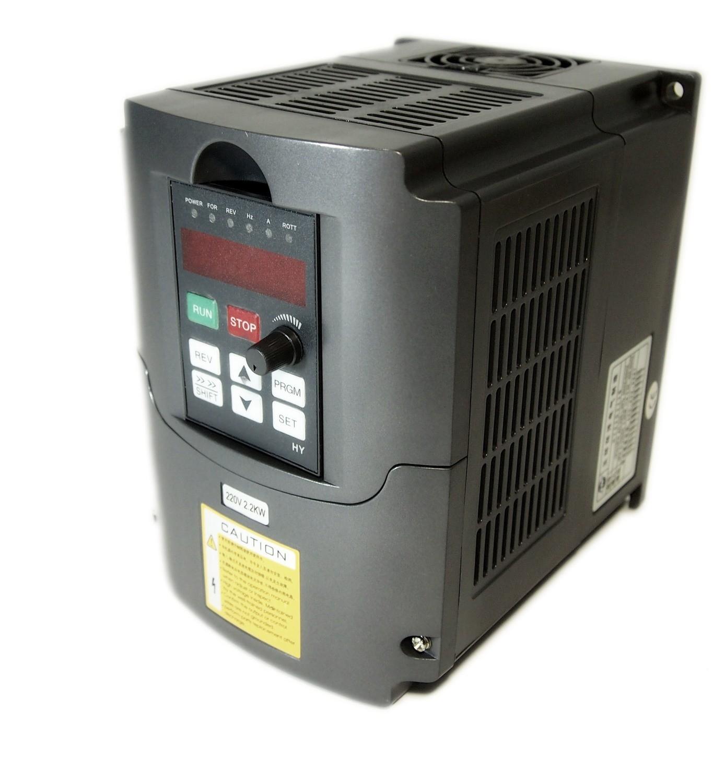 Инвертор 1.5 кВт HY
