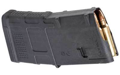 Magpul PMAG 20 AR/M4 GEN M3 - MagGrips Pre-Installed MG-MAG560-BLK