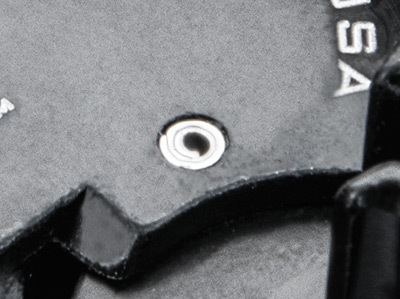 Phase 5 Tactical - Battle Latch Charging Handle Assembly