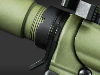 Phase 5 Tactical - Revolving Sling Attachment Solution