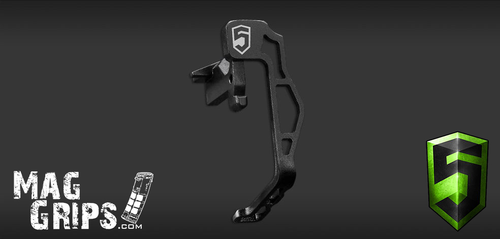 Phase 5 Tactical - Extended Bolt Release V2 MG-EBRv2