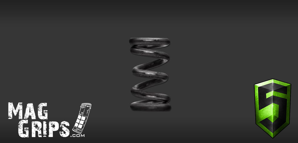 Phase 5 Tactical - Extra Power Extractor Spring AR15/M16 MG-EPES-SNGL