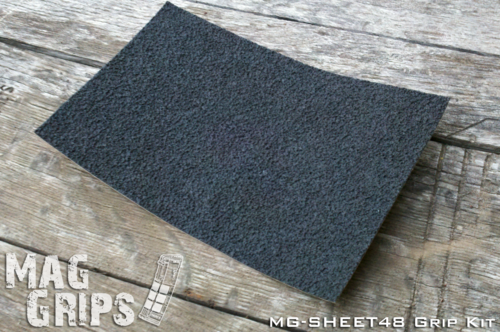 "MagGrips 6""x6"" Grip Kit MG-SHEET66"