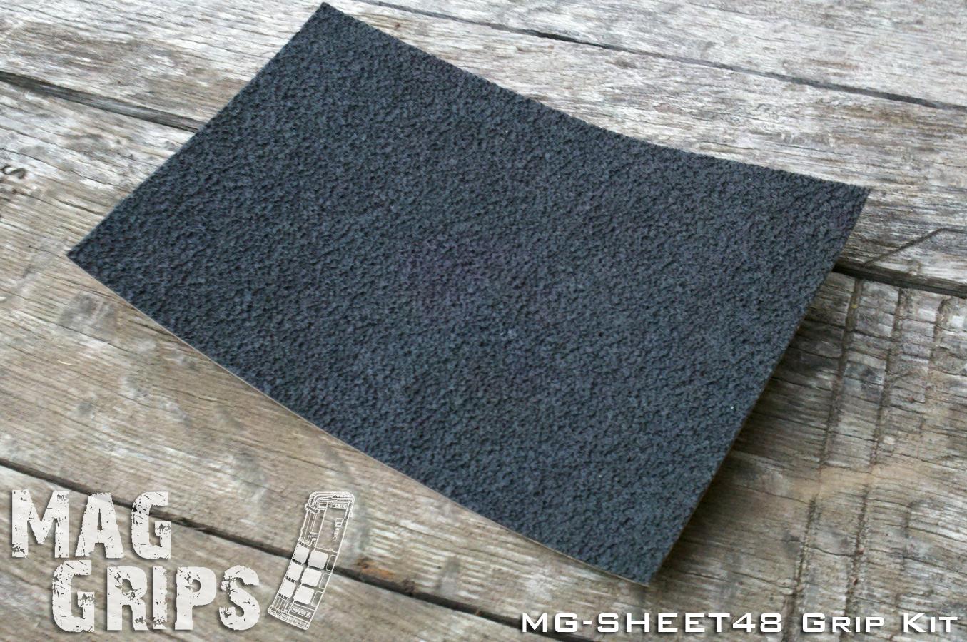 "MagGrips 4""x10"" Grip Kit"